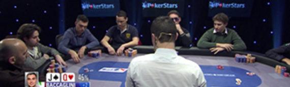 Más allá de la cara de póquer
